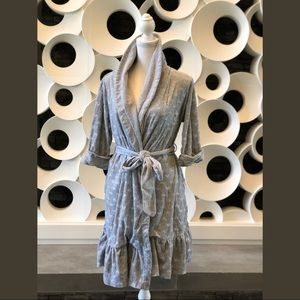 Juicy Couture French Terry Robe
